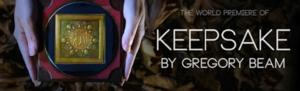 Free Trade Productions to Present KEEPSAKE at Old Red Lion Theatre, 7-25 Jan