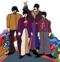 YELLOW SUBMARINE Remake with Robert Zemeckis Officially Dead