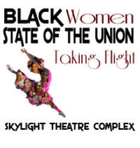 Mary Magdalene Project Partners at Skylight Theatre's BLACK WOMEN: STATE OF THE UNION Tonight