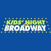 KIDS' NIGHT ON BROADWAY Announces Participants