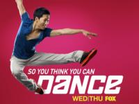 Fox Renews SO YOU THINK YOU CAN DANCE for 10th Season; Auditions Begin 1/18 in Austin, TX