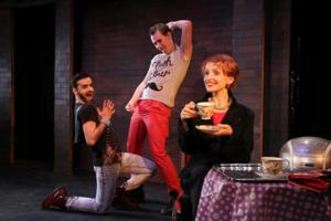 BWW Reviews: THE GAY NAKED PLAY, Above the Stag, January 21 2014