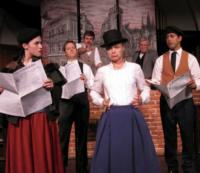 East Lynne Theater Company Receives Grant from Travel and Tourism