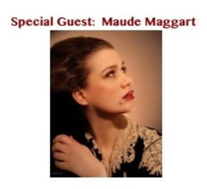 AT LONG LAST, COLE PORTER to Play Kritzerland at Sterling's Upstairs at The Federal, Special Guest Maude Maggart, 5/4