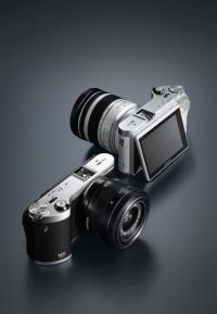 Samsung Announces NX300 Camera - New Flagship Model