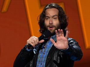 Comedy Central to Premiere CHRIS D'ELIA: WHITE MALE. BLACK COMIC, 12/6