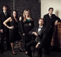 The Second City Returns With LAUGHING MATTERS, 2/8 & 9