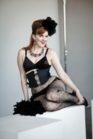The Windy City Burlesque Fest Returns to Stage 773, Now thru 6/22