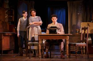 Theatrical Memoir ACT ONE Closes Tonight on Broadway