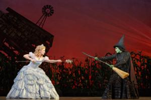 BWW Reviews: WICKED Flies High in Austin Due to Outstanding Supporting Cast