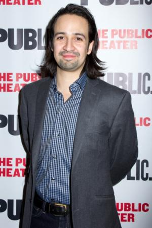 Lin-Manuel Miranda, Daryl Roth & George C. Wolfe Appointed to NYC Theater Subdistrict Council