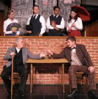 East Lynne Theater Company's 2013 Season Announced