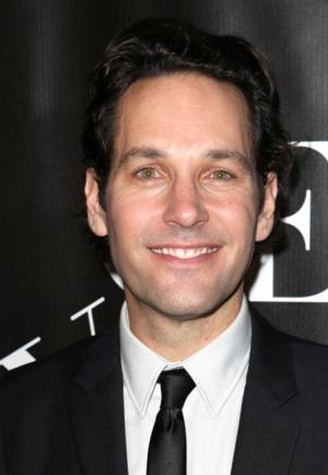 SATURDAY NIGHT LIVE with Paul Rudd Matches March High in Metered-Market Households