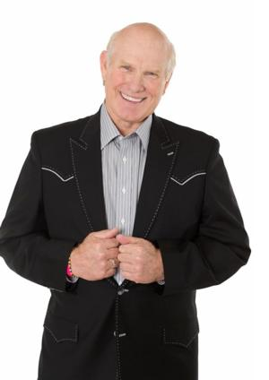Terry Bradshaw to Bring 'AMERICA'S FAVORITE DUMB BLONDE' to Meadows Racetrack & Casino, Today