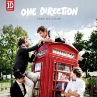 One Direction's New Album TAKE ME HOME Available Next Tuesday, 11/13