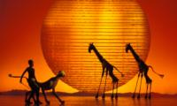 THE LION KING Celebrates Its Most Successful Year in 2012