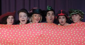 CCT's COMMEDIA SNOW WHITE to Open 6/13