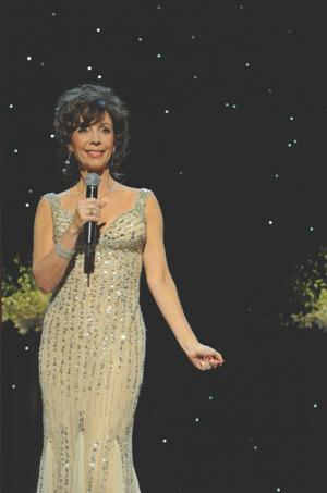 Laguna Playhouse Presents AN EVENING WITH RITA RUDNER AND HER NEW DRESS, Now thru 6/1