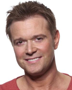 Darren Day and Niki Evans Star in UK Tour of SPELLING BEE, Beg. Today