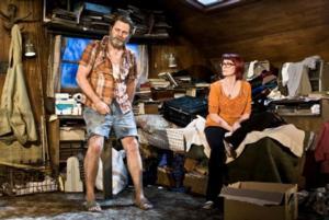 ANNAPURNA Ends Off-Broadway Run, 6/1
