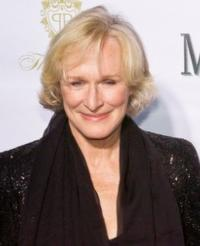 Glenn Close, Nick Nolte Set for D'Arienzo's ALWAYS ON MY MIND