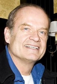 Kelsey Grammer to Develop NBC Crime Drama PARIAH