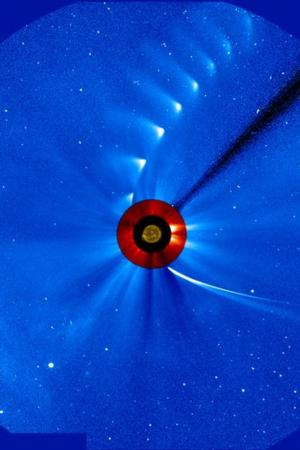 Science Channel Premieres SUPER COMET ISON 2013 Tonight