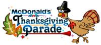 McDonald's Thanksgiving Parade Returns to Downtown Chicago, Nov 22