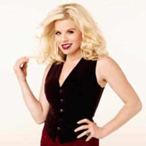 Megan Hilty Joins Houston Symphony in LUCK BE A LADY This Weekend