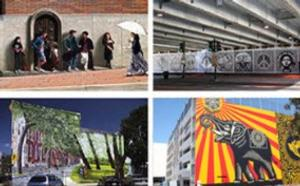 Broward Cultural Division to Hold Workshops for Artists Applying For BROWARD 100 MURAL PROJECT, 4/22 & 4/24