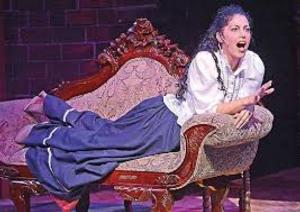 BWW Reviews: A Satisfying MY FAIR LADY at Porthouse Theatre