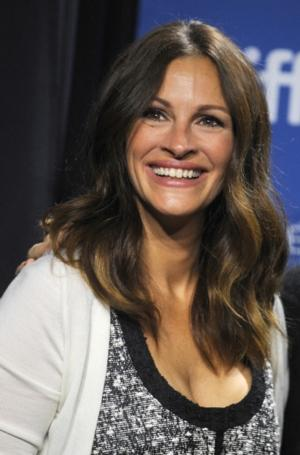 Why Julia Roberts Turned Down THE NORMAL HEART Twice Before Saying Yes