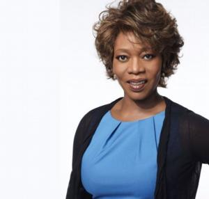 Alfre Woodard Stars in Theresa Rebeck's ZEALOT at DTF Tonight