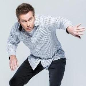 Tickets for Brian Regan at the Wharton Center Go on Sale 4/25