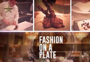 Fashion One to Debut New Series FASHION ON A PLATE, 6/26