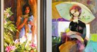 Amour d'Art to Relocate to Fine Art Gallery Location in Los Gatos, California