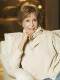 Carol Burnett Returns to DPAC, 5/12