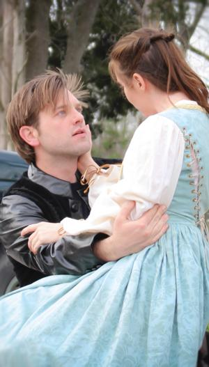 BWW Previews: Kentucky Shakespeare - Knocking it Out of the Park