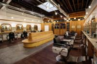 A Shave & A Haircut: Barber & Supply Opens in Williamsburg