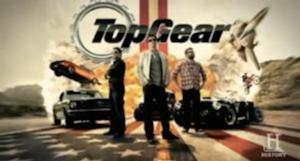 History's TOP GEAR Returns 6/3
