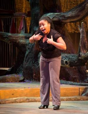 Boston's Ashley Herbert Wins 2014 National August Wilson Monologue Competition