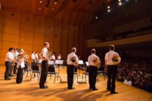NY Philharmonic Presents a Free Indoor Concert in Staten Island, 7/13