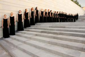 Arvo Part to Perform in the Metropolitan Museum of Art's Temple of Dendur, 6/2