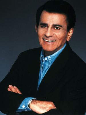 Radio Legend Casey Kasem Passes Away at 82