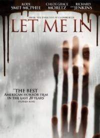 FEARnet Ringing in 2013 with Unedited Broadcast of LET ME IN, 1/13