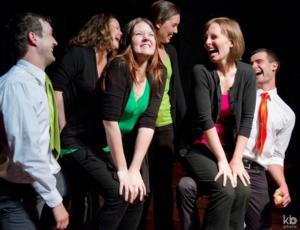 BUILD-A-TALE Family-Friendly Improv Returns to Gorilla Tango Bucktown