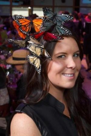 WOMEN WITH HATTITUDE Luncheon Set for the Denver Center to Support Women's Voices Fund, 5/1