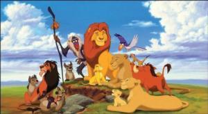 'El Rey León' será el siguiente título del ciclo SING-ALONG