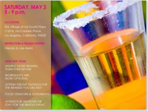L.A. Gay & Lesbian Center Hosts 8th Annual Cinco de Mayo Tequila Festival Today