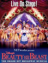 Broadway in Casper Presents: Disney's BEAUTY AND THE BEAST, 2/20